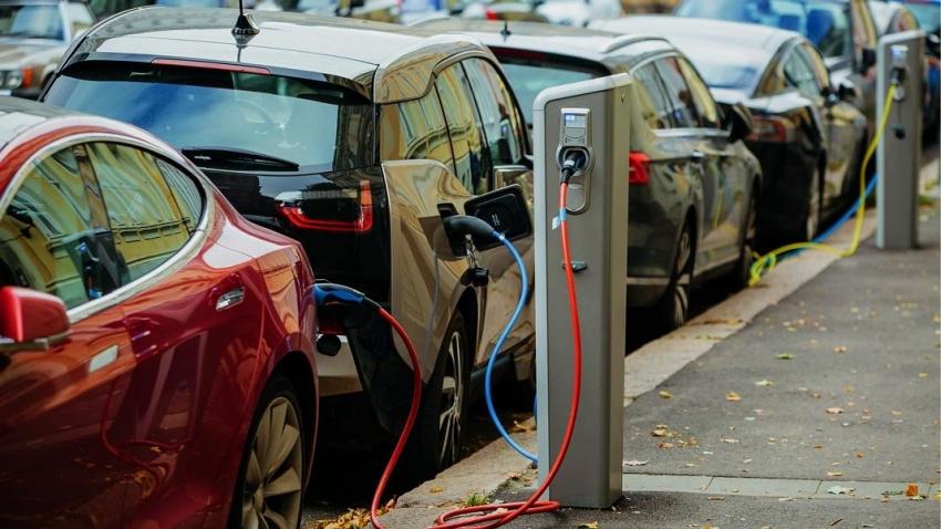 Elektromobilność - dopłaty