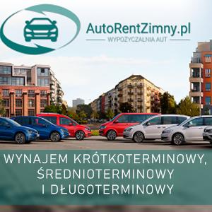 Zimny Auto - Wypożyczalnia samochodów