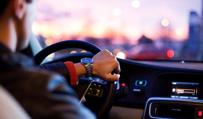 Bezpieczeństwo za kierownicą