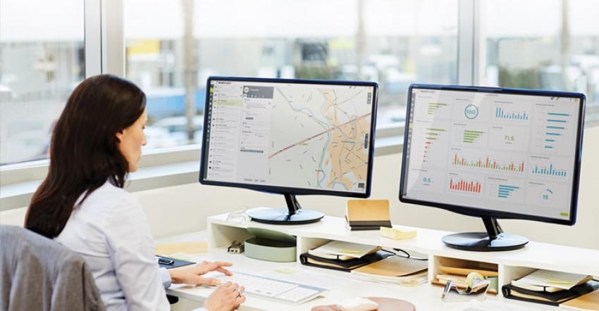 Biznes Expert - rozwiązania telematyczne