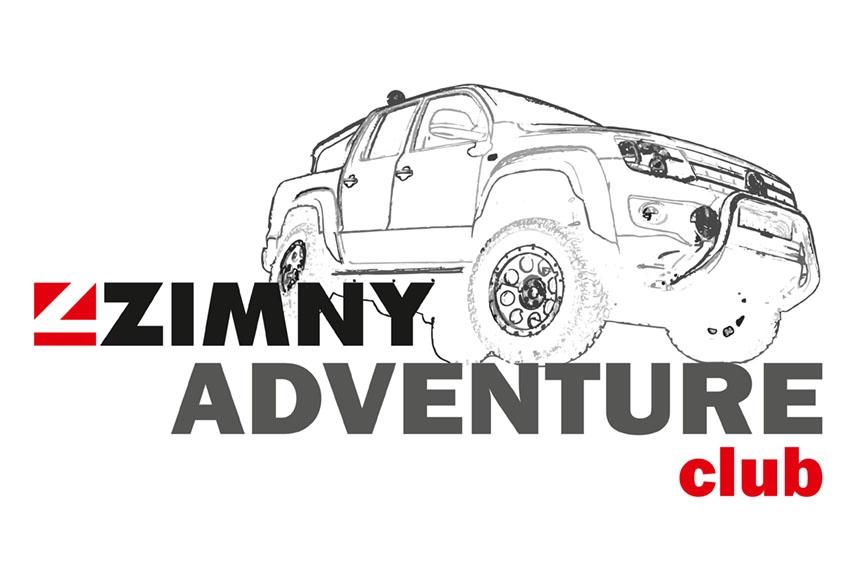 Zimny Adventure - program